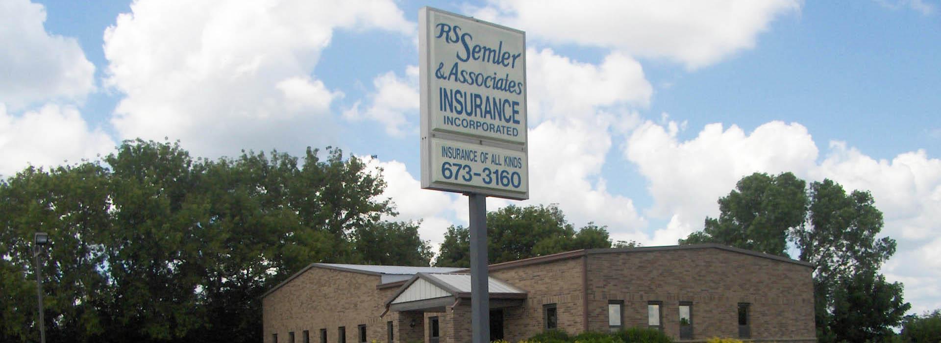 R.S. Semler & Associates Insurance, Inc.