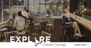 Clickable Coverage Brewery