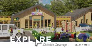 Clickable Coverage Child Care Center