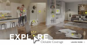 Clickable Coverage Renters